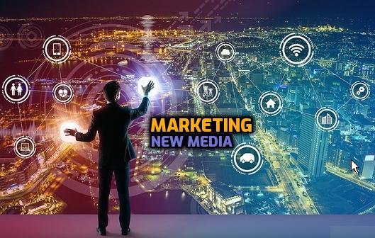 Internet New Media
