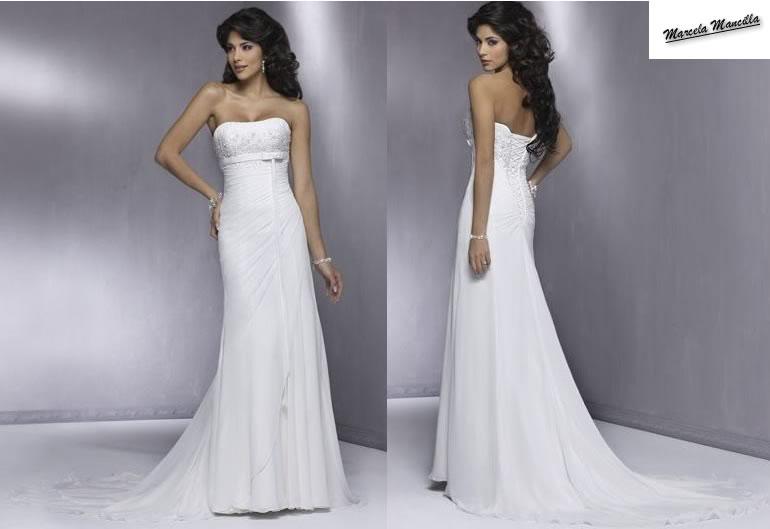 Donde comprar vestidos de novia en cartagena