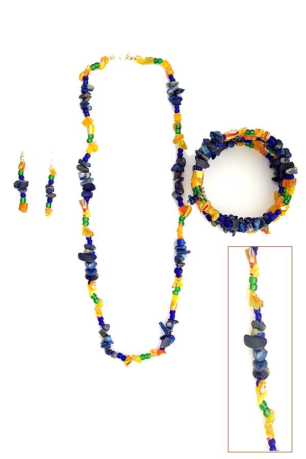 Native Fashion Ethnic Jewelry handicrafts joyas precolombinas