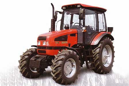 we import belarus tractors to colombia