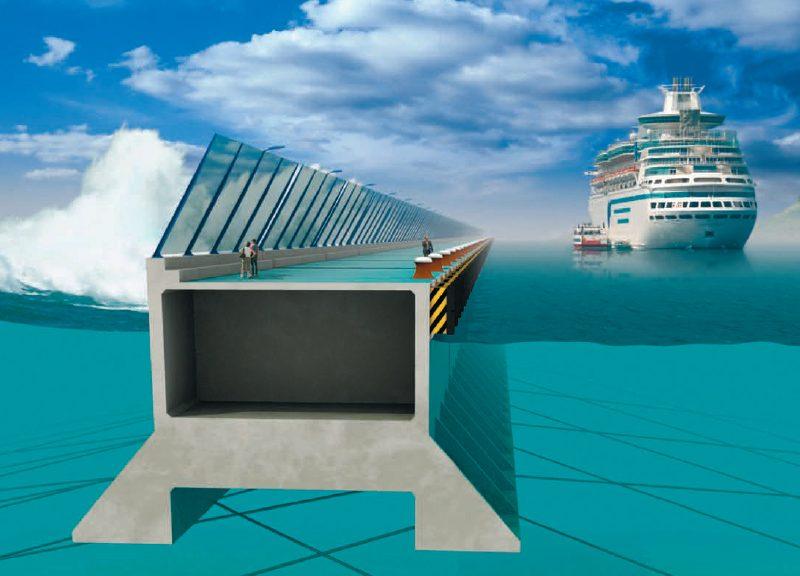 design of floating structures pdf